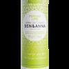 Prírodný dezodorant v papierovej tube BEN&ANNA, 60g – Persian Lime